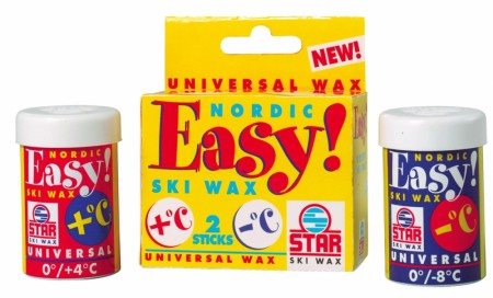 STAR Easy ski wax
