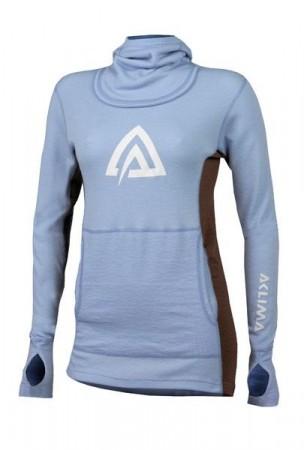 Aclima LightWool T skjorte, dame – Alvdal Tynset Sport AS