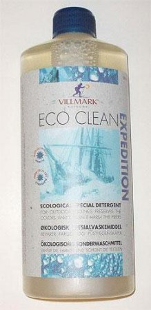 VILLMARK ECO CLEAN EXPEDITION